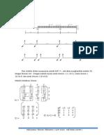 60689045-Metode-Matriks-Balok-Menerus.doc