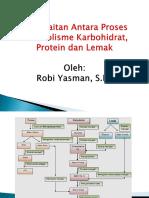 5. Keterkaitan Antara Proses Metabolisme Karbohidrat, Protein dan (1).pptx