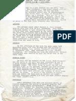 bb camp report 1953