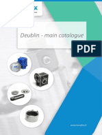Deublin Main Catalogue