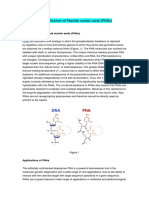 Glycopeptides Synthesis