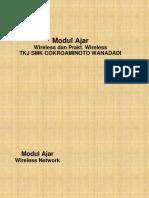 Presentasi Wireless LAN