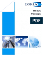 Indonesia Chillers Non European in Depth Air Conditioning 2013 (Sample)