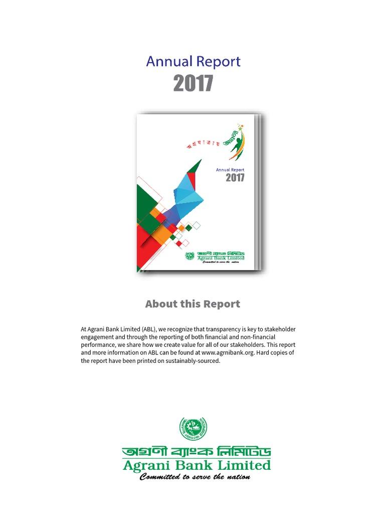 Annual Report 2017 | Money Laundering | Board Of Directors