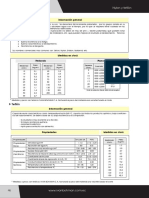 Características y propiedades del nylon y teflón