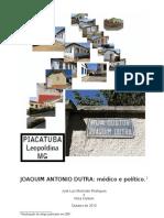 Joaquim Antonio Dutra