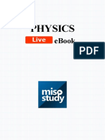 Concepts of Laws of Motion (L.O.M.) Physics for JEE & NEET 2019