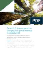 McKinsey - Organic Growth 2.0