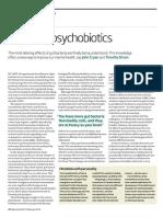 05.09.2018.Psychobiotics How Gut Bacteria Mess With Your Mind
