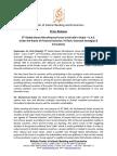 Press Release - 8th Global Islamic Microfinance Forum