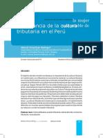 Importancia de la Tributacion en el Peru - Manual Amansifuen.docx