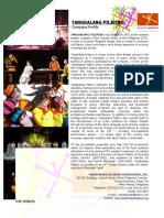 Tanghalang Pilipino Profile