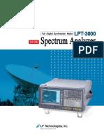 LPT-3000 User's Guide