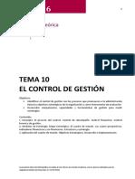 Tema 10- gestión de empresas