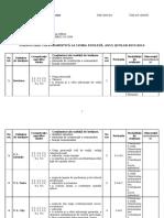Planificare Calendaristica La Limba Engleza Clasa a Xiia Inside Out Advanced.doc.Doc
