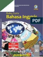 Buku Guru Kelas 11 Bahasa Inggris