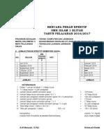 RPE Prota Promes Teknologi Layanan Jaringan 2018/2019