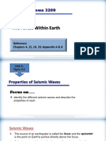 U4-T4.3-Properties of Seismic Waves