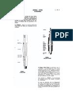 Internal Cutter - Accessoire