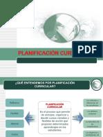 Planificacion Curricular Ept