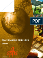 Space Guidelines