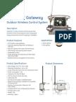 CTRL002 GE Light Grid Gateway Sell Sheet Tcm201 85667