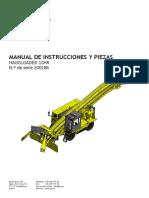Instructions Manual 10HR Es Rev1