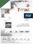 FOODEX Brochure