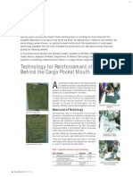 Technology for Reinforcement