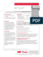 AirMat TypeR Data Sheet AFP 1 272D New