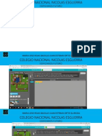 Code Aventurero Minecraft