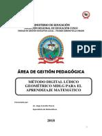 Método Digital Lúdico Geométrico MDLG