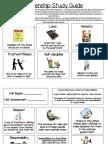 citizenship study guide