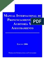Mazote Handbook Nias Link Edicion 2006