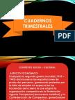 CUADERNOS TRIMESTRALES.ppt