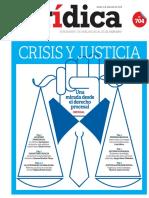 CRISIS Y JUSTICIA