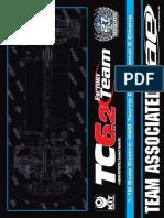 TC6.2 Manual