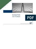 02 Exchange Profile