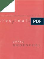 Craig Groeschel-Creştinul Ateu