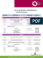 La Asociación Rural del Uruguay da inicio a la Expo Prado 2018