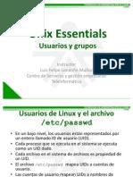 Usuarios y grupos (1)