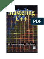 Mastering C++ By KR Venugopal.pdf