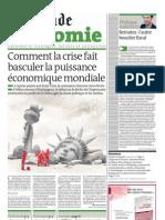 Le Monde Eco