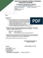 Kelengkapan Administrasi Asistensi 22 Maret 2018