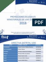 Diapositivas Programa 2018