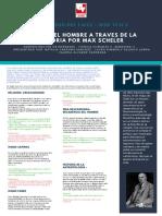 POSTER IDEA DEL HOMBRE POR MAX SCHELER.pdf