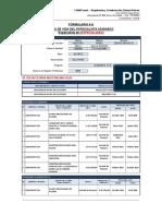 Formulario A6 VERSION (2003)