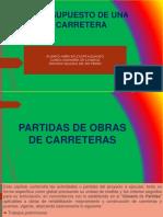 Ejemplo de Formula Polinómica de Reajuste (k)