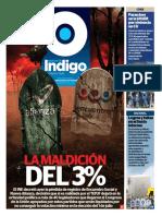 Reporte Indigo 1573 - 4 Septiembre 2018