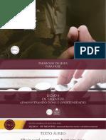 Slides - PARÁBOLAS DE JESUS - Lição 6.pdf